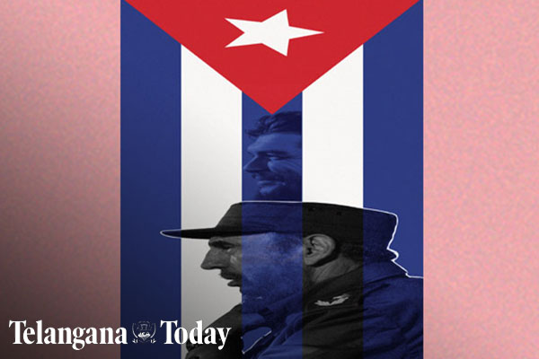 Cuba without Castros [faculty quoted]