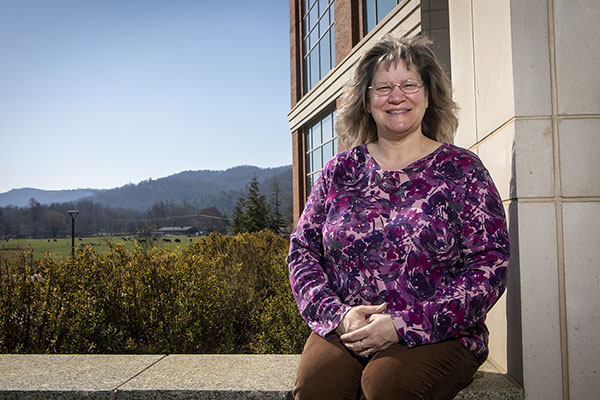 Tackling trauma — Mountaineer strives to bring compassion and care to Watauga County