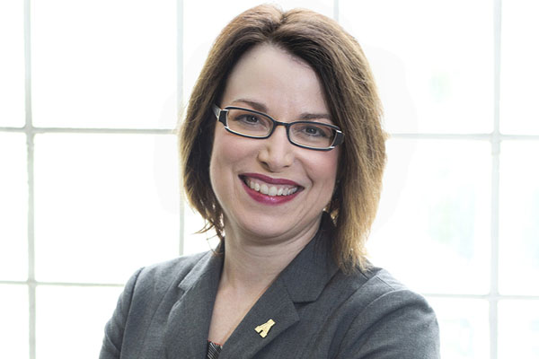 Dr. Heather Hulburt Norris named provost and executive vice chancellor at App State