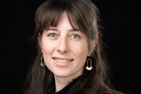 App State's Dr. Maggie Sugg receives National Science Foundation award for mental health research