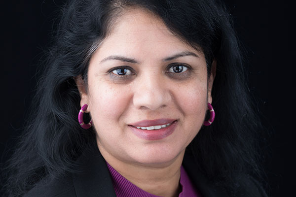 App State professor awarded ADVANCE grant to foster gender equity in information technology